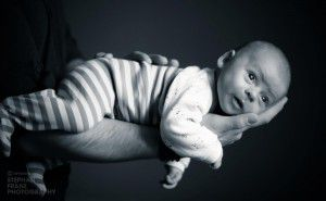 Babyfotos vom Baby Jonas  Stephan Franz Photography