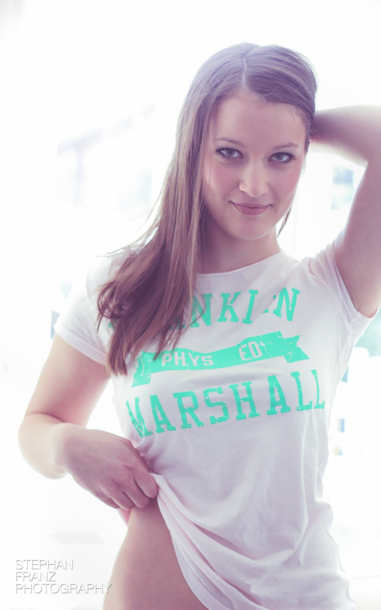 Franklin & Marshall Spring 2014 Fashion Shooting - Stephan Franz Photography