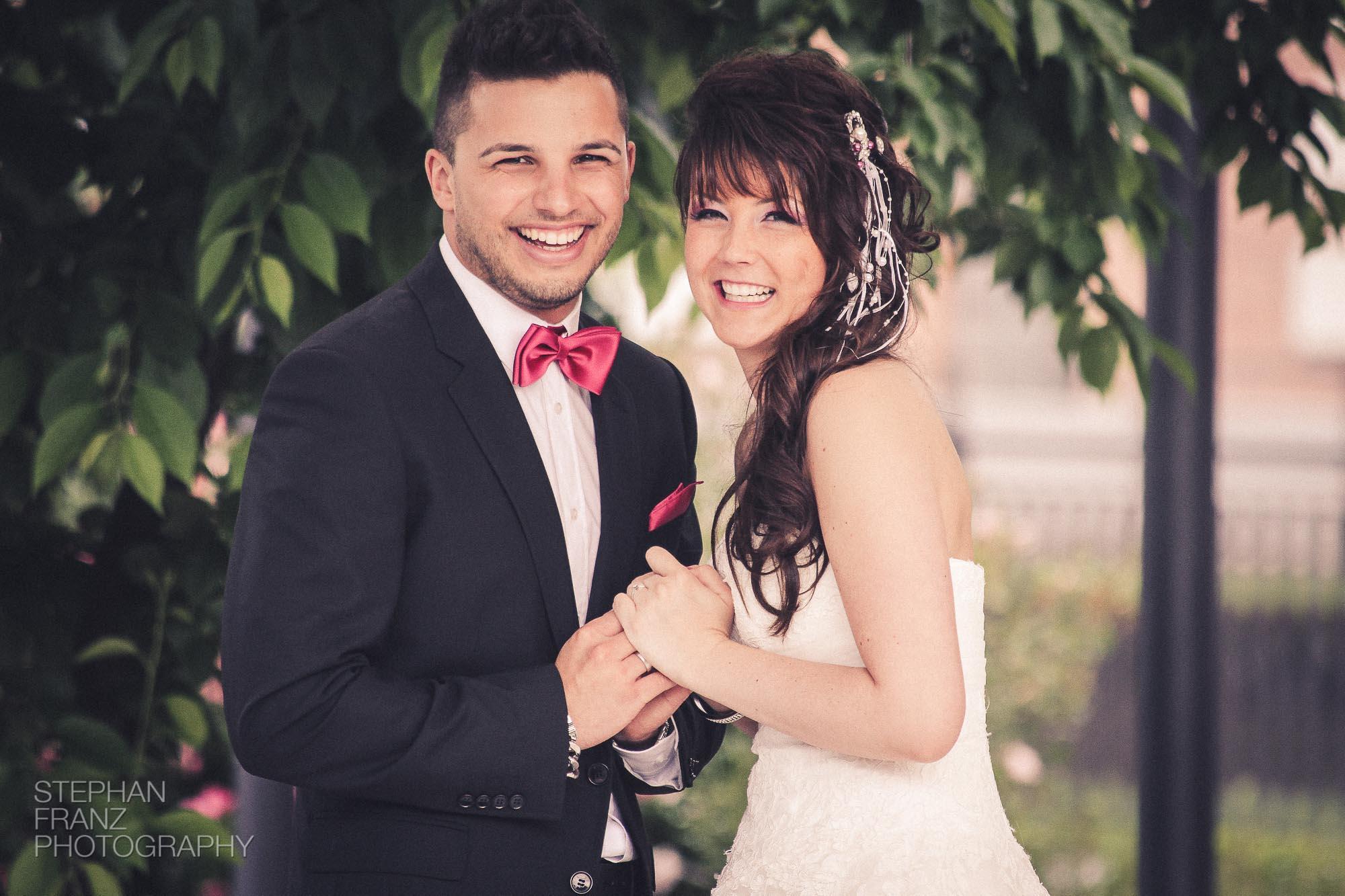 Hochzeit Kesselhaus Kolbermoor Juni 2012 - Stephan Franz Photography