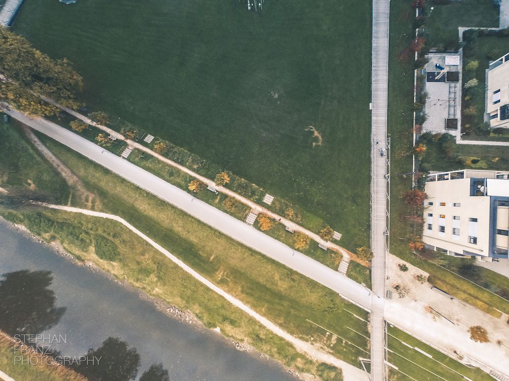 Luftbilder und Luftaufnahmen von Rosenheim - Stephan Franz Photography - Fotograf aus Rosenheim