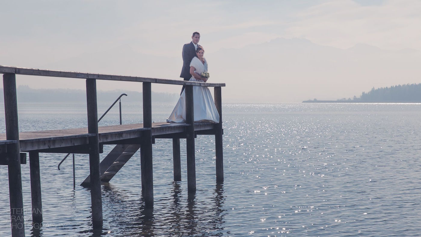 Hochzeit In Prien Am Chiemsee Stephan Franz Photography
