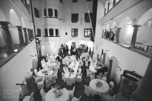 Hochzeit Schloss Amerang - Stephan Franz Photography